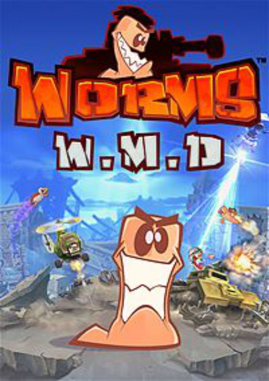 download worms wmb for pc