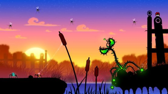 download alien spidy game for pc