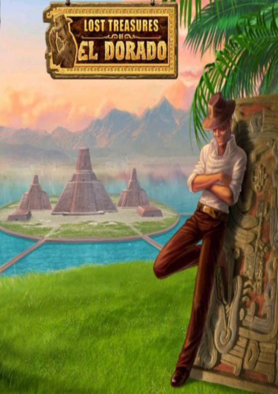 download treasures of el dorado for pc
