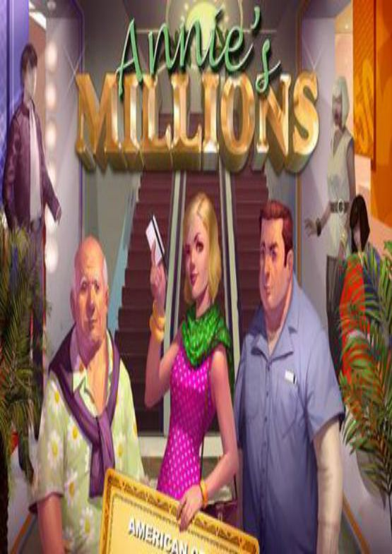 download annies millions for pc