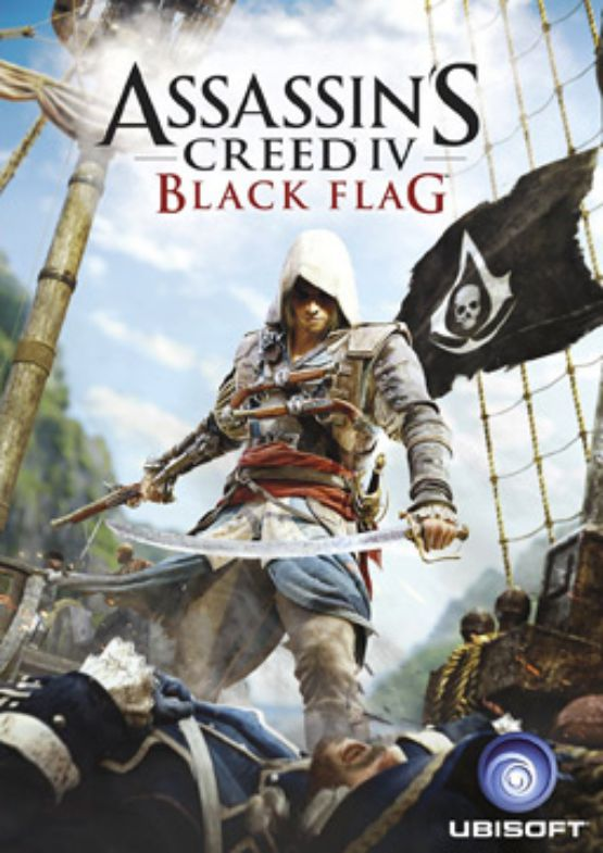 download assassins creed iv black flag for pc