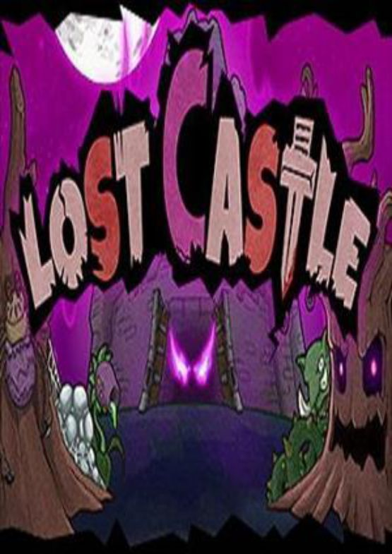 download lost castle for pc