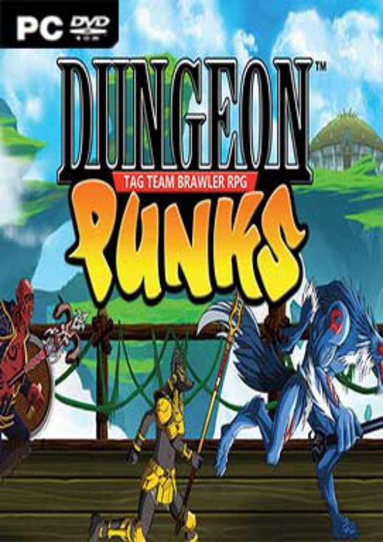 download dungeon punks for pc