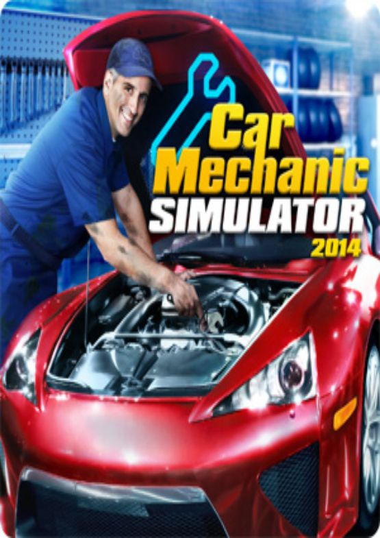 download car mechanic simulator 2014 for pc