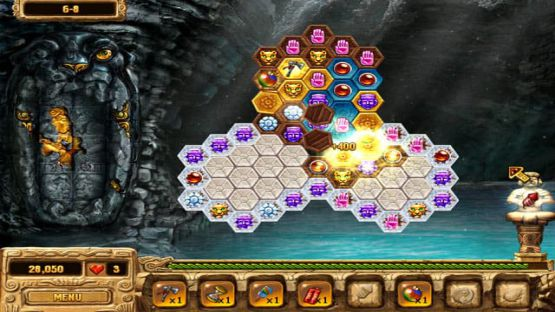 download treasures of el dorado game for pc