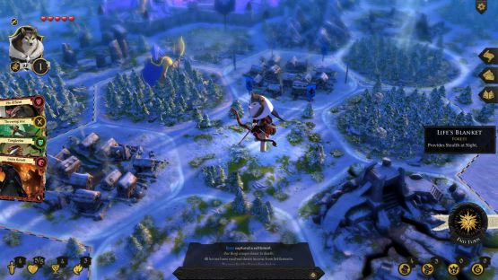 download armello the usurpers hero pack game for pc