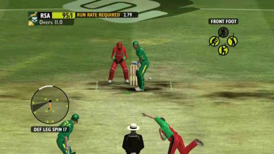download ashes cricket 2009 game for pc