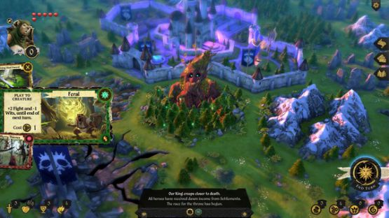 download armello the usurpers hero pack game for pc full version