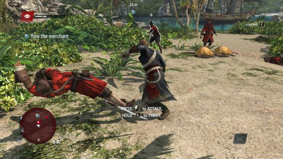 download assassins creed iv black flag game for pc highly compressed