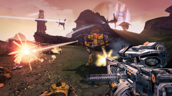 download borderland 2 game for pc highly compressed