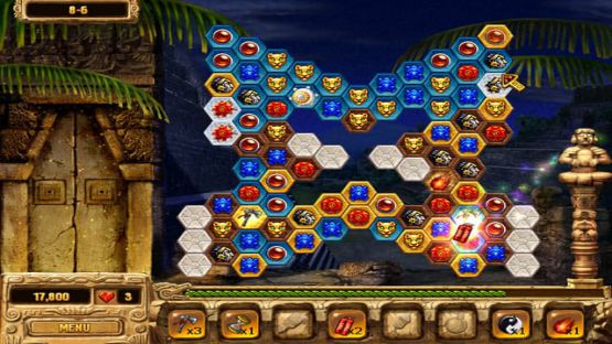 download treasures of el dorado game for pc highly compressed