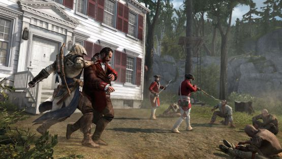download assassin's creed 3 game for pc highly compressed