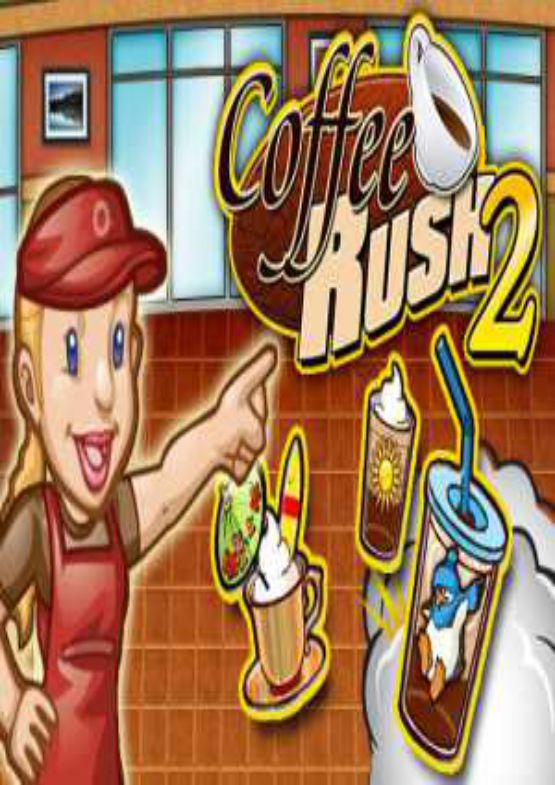 download coffee rush for pc