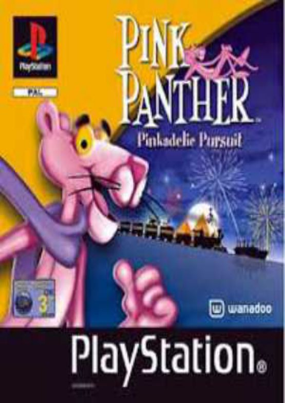 download pink panther pinkadelic pursuit for pc