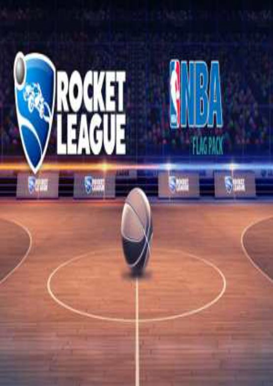 download rocket league nba flag pack for pc