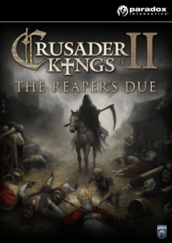 download crusader king 2 the reapers due for pc