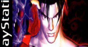 download tekken 3 for pc
