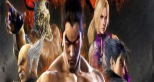 download tekken 6 for pc