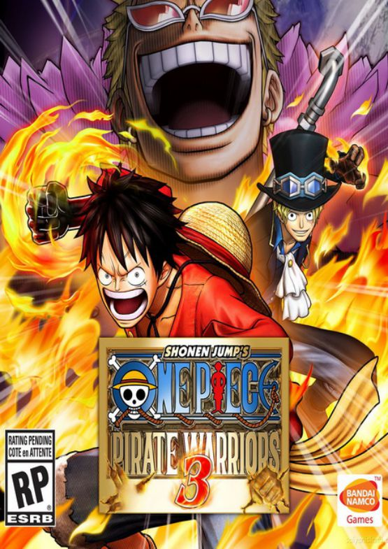 download one piece pirate warriors for pc
