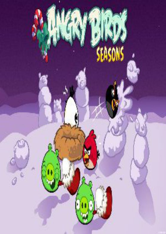 download angry birds seasons for pc