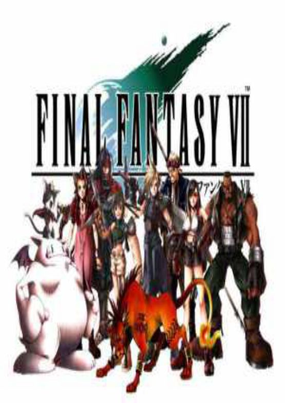 download final fantasy vii for pc