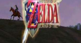 download legend of zelda the ocarine of time for pc