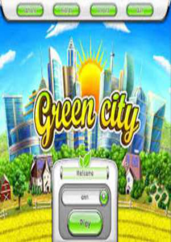 download green city for pc
