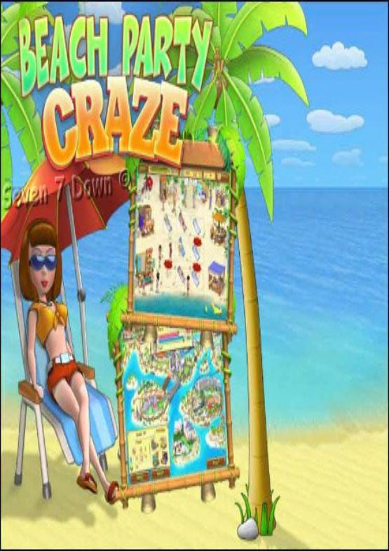 download beach party craze for pc