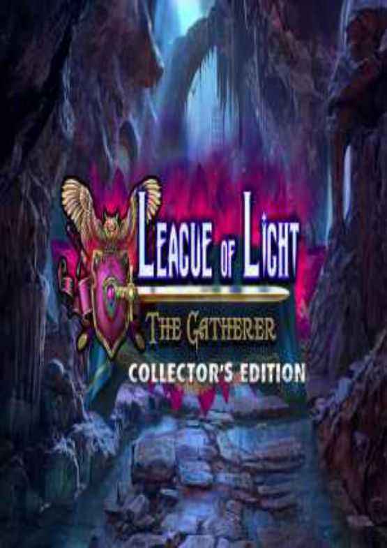 download league of light 4 the gatherer for pc