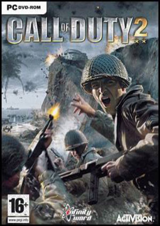 download call of duty 2 for pc