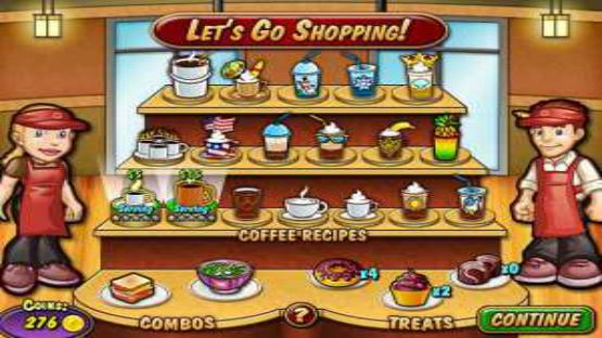 download coffee rush game for pc