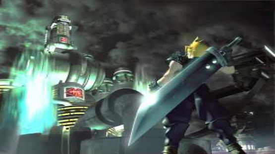 download final fantasy vii game for pc