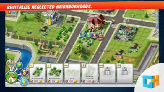 download green city game for pc