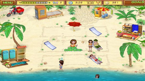 download beach party craze game for pc