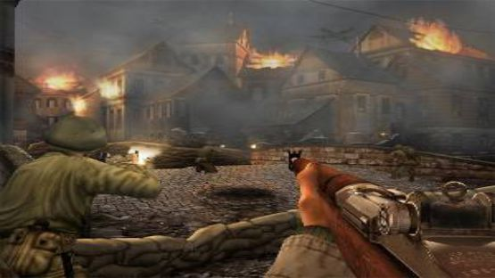 download call of duty 2 game for pc