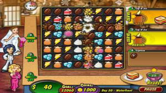 download coffee rush game for pc full version