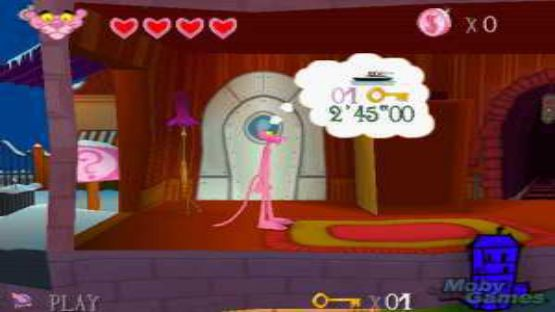 download pink panther game for pc full version