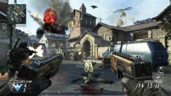 download call of duty black ops 2 game for pc full version