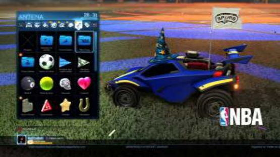 download rocket league nba flag pack game for pc full version