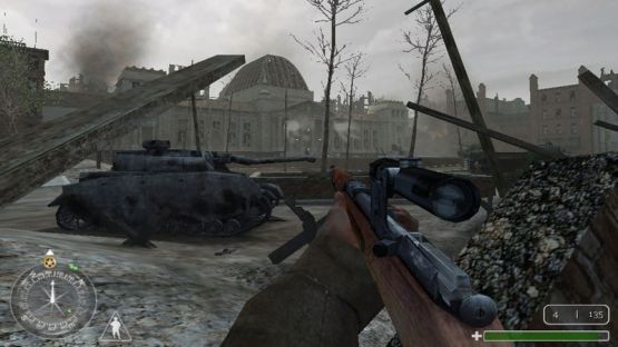 download call of duty 1 game for pc full version