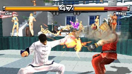 download tekken 5 game for pc full version