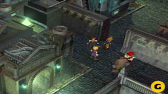 download final fantasy vii game for pc full version