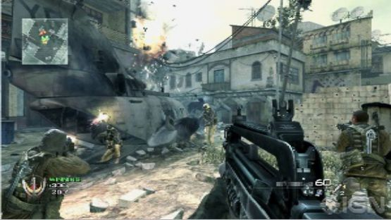 download call of duty modern warfare 2 game for pc full version