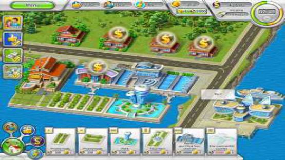 download green city game for pc full version