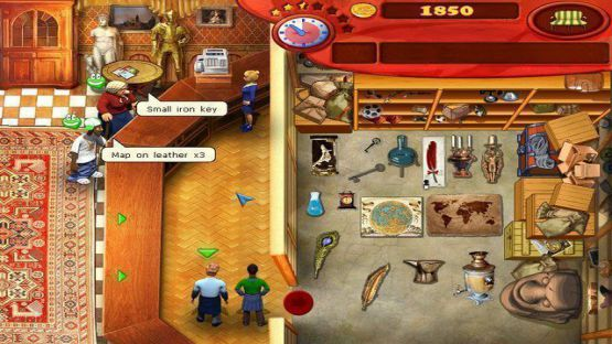 download antique shop game for pc full version