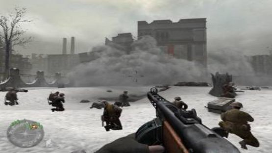 download call of duty 2 game for pc full version