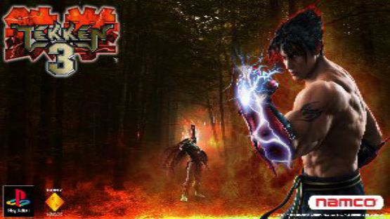 download tekken 3 game for pc highly compressed