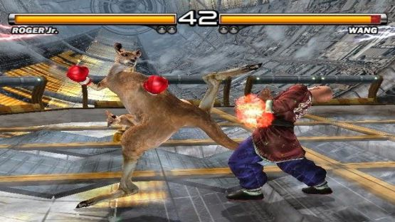 download tekken 5 game for pc highly compressed