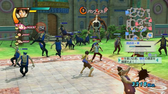 download one piece pirate warriors 3 game for pc highly compressed