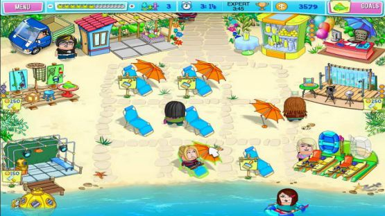 download beach party craze game for pc highly compressed
